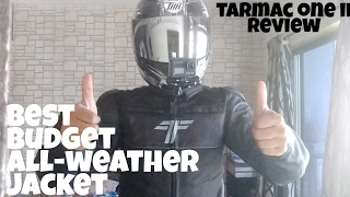 Download Best Budget all weather premium Riding jacket in India + unboxing of Tarmac one II riding jacket Video