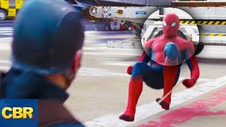 Download 10 Controversial Spiderman Moments Fans Went Crazy About Video