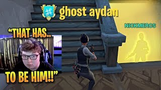 Download The Games That Made Ghost Aydan FAMOUS in Fortnite *INTENSE 1v1s vs NICKMERCS* Video