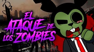 Download ROBLOX: EL ATAQUE DE LOS ZOMBIES ✮ Zombie Rush Video