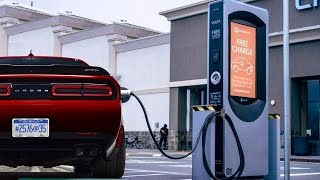 Download [HOT NEWS] Dodge | To Offer Challenger Demon - With Faster All Electric Option Video