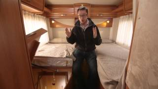 Download Practical Motorhome reviews the Hymer Exsis-t 588 Video