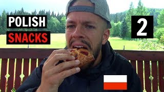Download Polish Food/Snack Taste Test/ Review - Polskie Przekąski PART 2 Video
