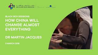 Download Dr. Martin Jacques - How China will change almost everything Video