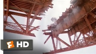 Download The Golden Gate Bridge Melts - The Core (8/9) Movie CLIP (2003) HD Video