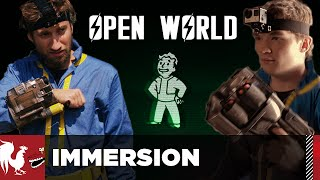 Download Fallout 4 in Real Life – Immersion Video