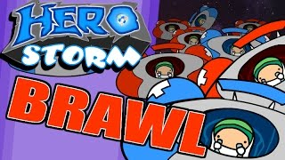 Download HeroStorm - Heroes of the Brawl Video