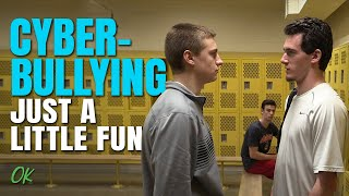Download Cyberbullying - Just A Little Fun Video