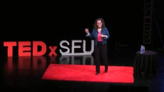 Download The unsexy truth, the hookup culture | Lisa Bunnage | TEDxSFU Video