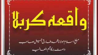 Download Maulana Tariq Jameel - Waqia e Karbala Video