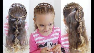 Download Penteado Infantil de Princesa Video