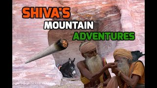 Download Shiva's Mountain Adventures With Tech Support Scammer Video