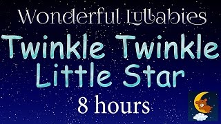Download Twinkle Twinkle Little Star ♥♥♥ 8 hours Mozart for Babies ♥♥♥ Baby Music ♥♥♥ Baby Lullaby Video