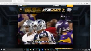 Download Dallas Cowboys vs Minnesota Vikings Final 2 minutes NFL 2016 Video
