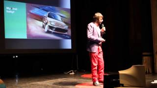 Download Becoming a car designer has been an act of love | Luciano Bove | TEDxCrocetta Video