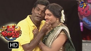 Download Chammak Chandra Performance   Extra Jabardasth  28th October 2016   ETV Telugu Video