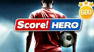 Download Score! Hero - Level 600 - Last Level - 3 Stars Video