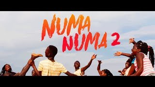 Download Dan Balan - Numa Numa 2 (feat. Marley Waters) / 恋のマイアヒ2018 Video