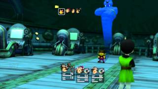 Download Xbox 360 Longplay [015] Blue Dragon (Part 2 of 23) Video