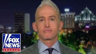 Download Gowdy: Recovered FBI texts show the 'fix was in' Video
