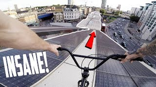 Download *POLICE CAUGHT ME* INSANE BMX RIDING! Video