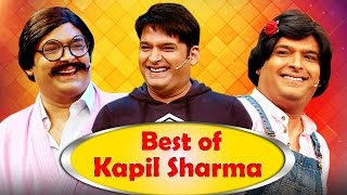 Download Dr.Mashoor Gulati and Kapil in Best of 2016 | The Kapil Sharma Show | Funny Indian Comedy | HD Video