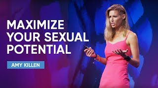 Download How To Maximize The Potential Of Your Sexual Health | Amy Killen Video