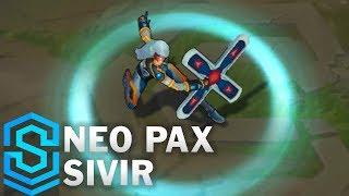 Download Vũ Liz Cầm Pax Sivir Đi Feed Khắp LMHT Việt Nam !!! Video