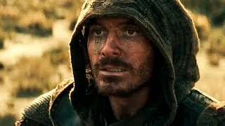 Download ASSASSIN'S CREED Movie Clip - Carriage Chase (2016) Video