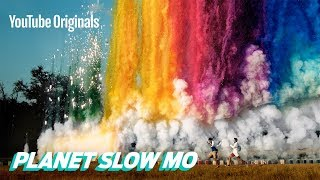 Download Daytime Fireworks in 4k Slow Mo Video