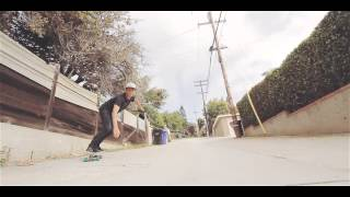 Download Carver Skateboards - Krystian Kymerson on the new CX surf truck. Video