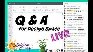Download Design Space Q&A - Live Class Video