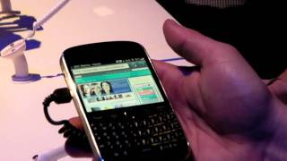 Download Video: BlackBerry Bold 9900/9930 hands-on Video