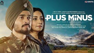 Download Plus Minus | Divya Dutta & Bhuvan Bam | Short Film Video
