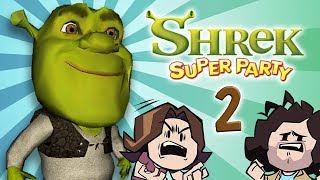 Download Shrek Super Party: One Buggy Game - PART 2 - Game Grumps VS Video