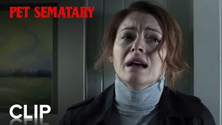 Download PET SEMATARY   Hug Your Daughter   Official Film Clip Video