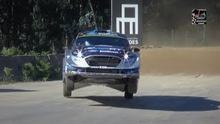 Download WRC Rally Portugal 2017 (Jumps & Pure Sound) Full HD Video