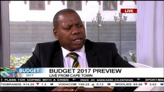 Download Budget 2017 Preview: Zweli Mkhize Video