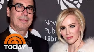 Download Wife Of Steven Mnuchin Apologizes For Slamming Critic Of Her Instagram Post | TODAY Video