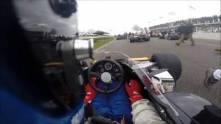 Download F1 V12 1975 Shadow-Matra DN7, Goodwood Members Meeting Video