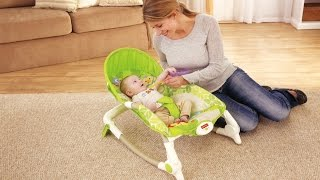 Download Fisher price new born to toddler rocker review | Best Baby Rockers Video