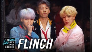 Download Flinch w/ BTS Video