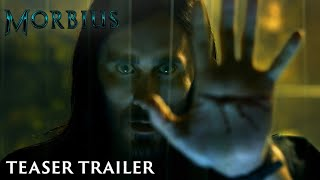 Download MORBIUS - Teaser Trailer Video