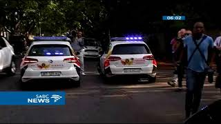 Download Police intensify hunt for Ajay Gupta Video