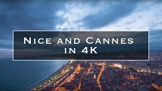 Download Nice and Cannes in 4K Video
