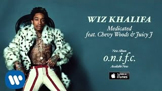 Download Wiz Khalifa - Medicated feat. Chevy Woods & Juicy J Video