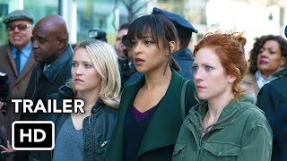 Download Not Just Me (FOX) Trailer HD - Brittany Snow, Emily Osment drama series Video