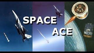 Download The Only Pilot to Shoot Down A Spacecraft - A Space Ace Video