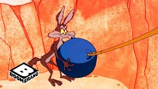 Download Looney Tunes Classic | Greased | Boomerang Video