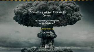 Download Something Wicked This Way Comes | Olav Philips Video